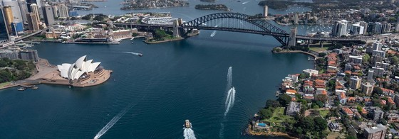Trade Mission to Australia
