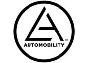Automobility LA logo