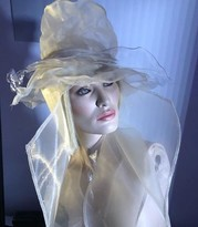Boswell Millinery Hats