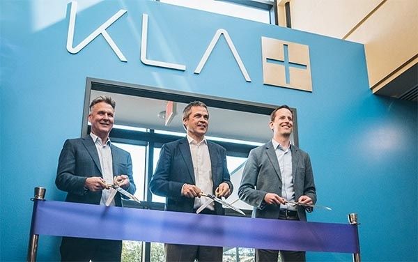 KLA grand opening