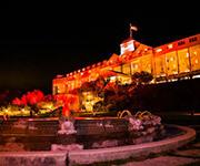 Halloween Weekend at Grand Hotel