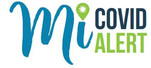 Download the MI COVID Alert app today!