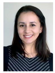 Dr. Natasha Bagdasarian
