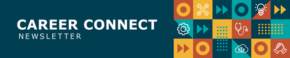 Career Connect Newsletter