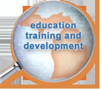 MI Training Connect graphic