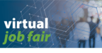 Virtual Job Fair image