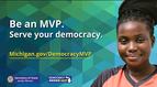 Democracy MVP screen image