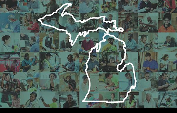 Michigan's Hot 50 graphic image
