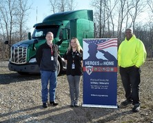 Photo of Veterans' Employment Representatives