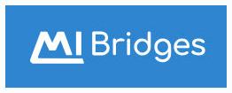 MI Bridges logo