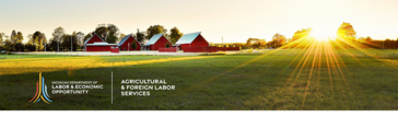 Food and Agriculture Month image