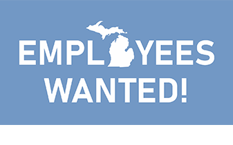 Employees Wanted graphic image