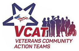 Veteran Community Action Teams logo