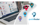 Pathfinder graphic image