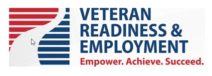 Veterans Readiness graphic image