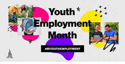 Youth Employment Month