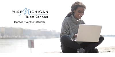 Pure Michigan Talent Connect Career Events Calendar