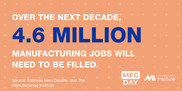 Manufacturing Day graphic