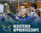 Registered Apprenticeships small