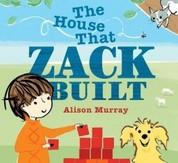 zack book cover