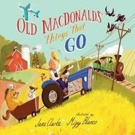 Macdonald cover