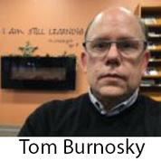 Tom Burosky