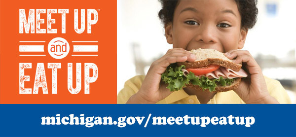 meet up and eat up banner image link