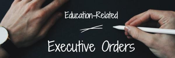 Executive Orders 2