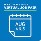 August Job Fair