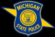 Michigan State Police Shield logo