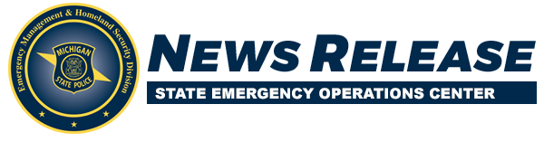 News from the State Emergency Operations Center