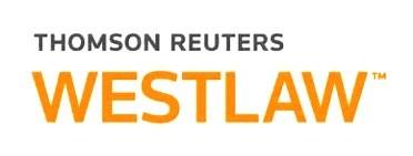 Orange Westlaw Logo