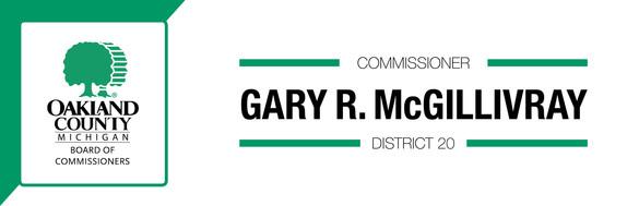 McGillivray Banner