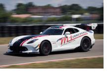 M1 Concourse Sports Car