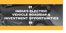 India's Electric Vehicle Roadmap & Investment Opportunities