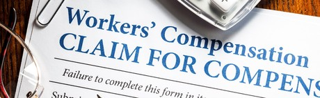 Weekly Workers' Comp