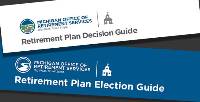 Retirement Plan Guides