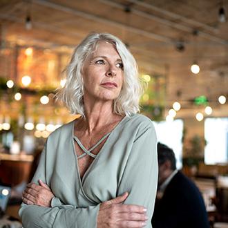Women in retirement ProActive