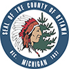 Ottawa County Seal