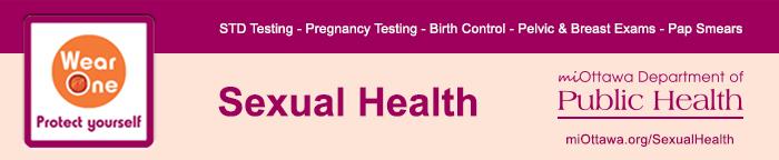 OCDPH-Sexual Health
