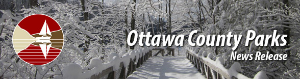 Ottawa County Parks news release