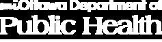 OCDPH white logo