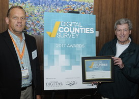 Digital County Award 2017