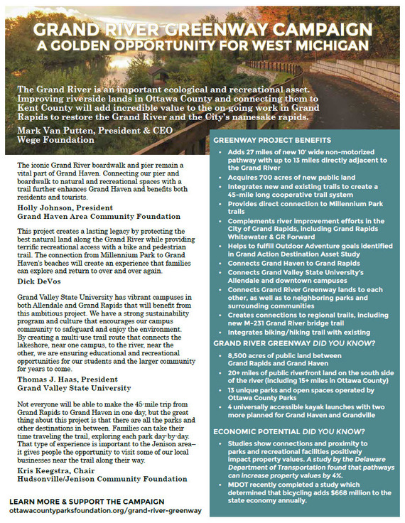 Region Fact Sheet