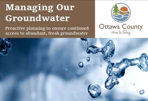 groundwater press release