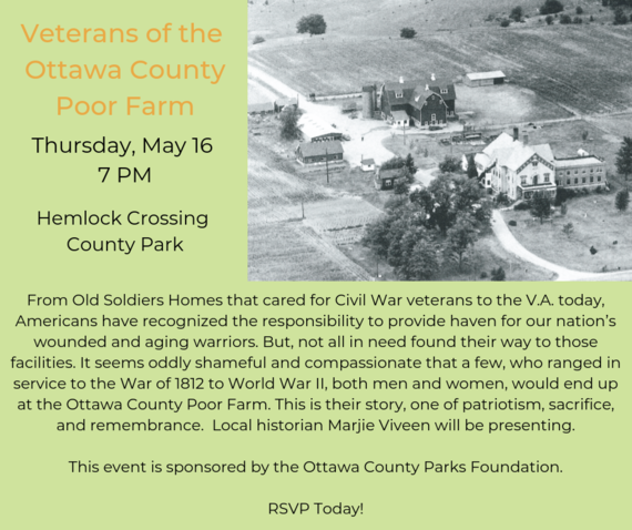 Veterans of the Poor Farm