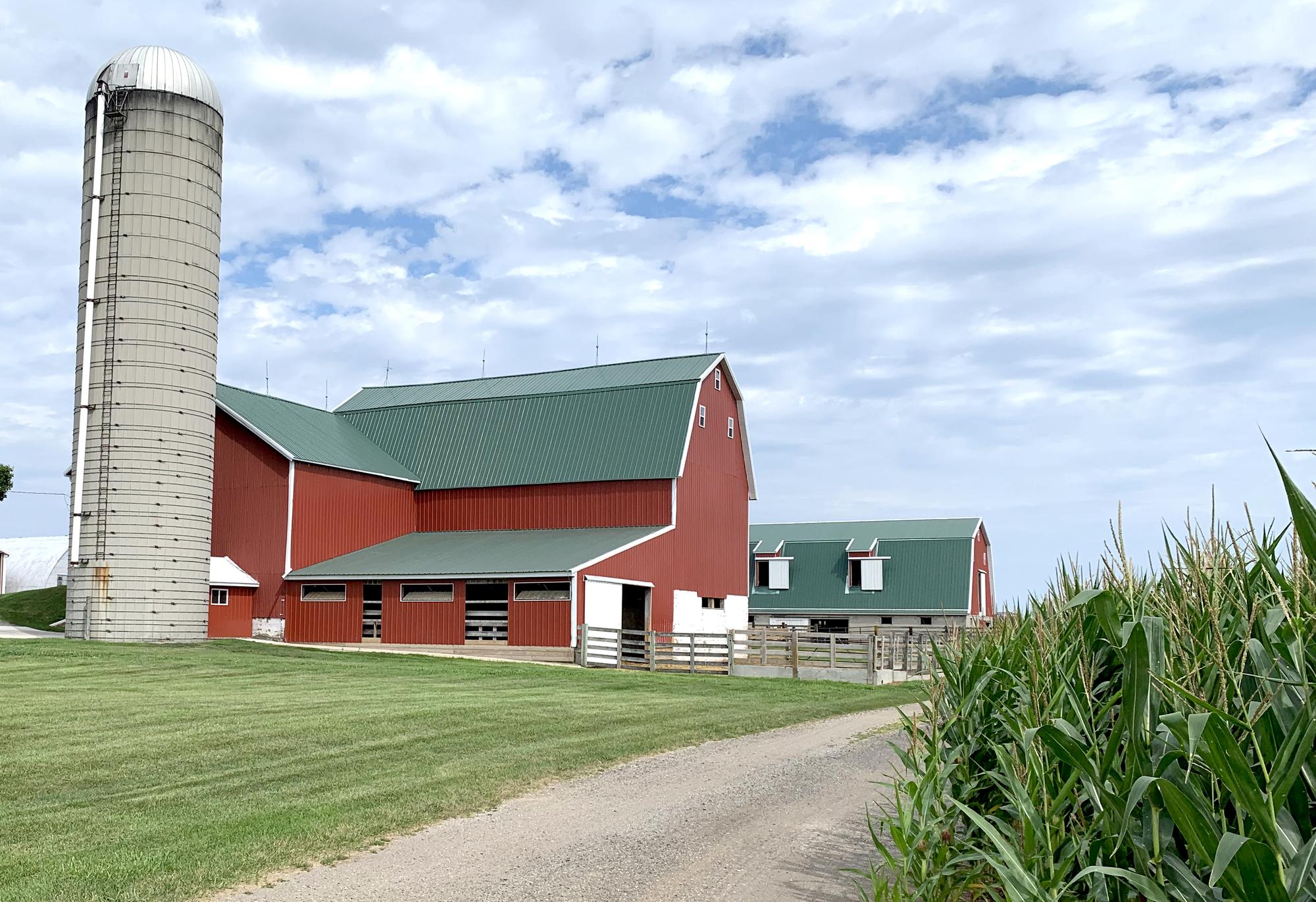 Klein Farm
