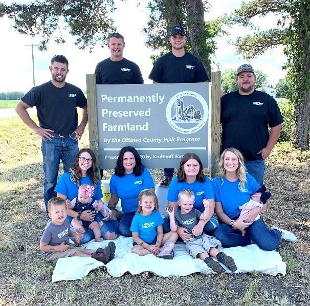 Kruithoff Family