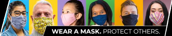 cdc masks