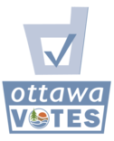 Ottawa Votes logo